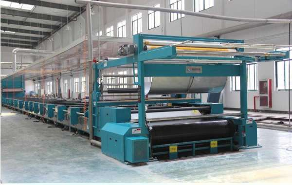 Working Process of Flat Screen Printing Machine