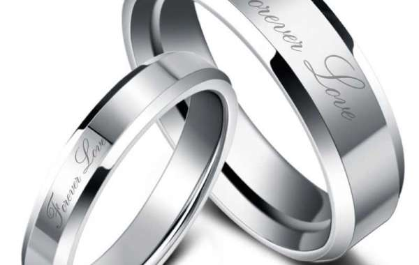 The Lost Secret of Simple Promise Rings
