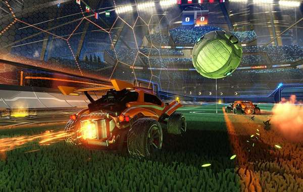 Rocket League is quickly including the fifth new release in their Rocket Pass