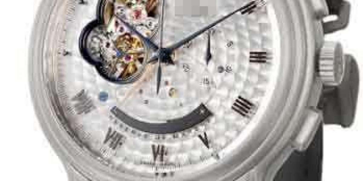 Customize New Trend Mother Of Pearl Watch Dial