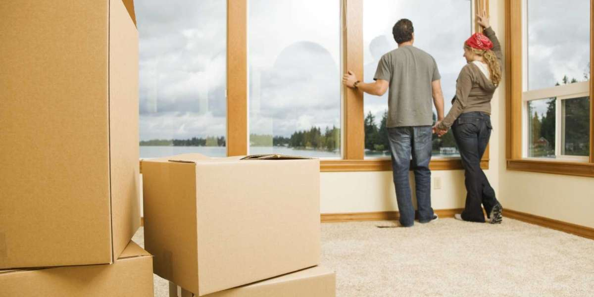 Moving Services: Making Your Move Easier and Less Stressful