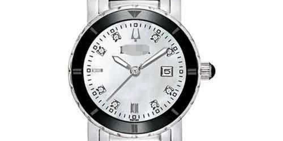 Best Budget Luxury Customize White Watch Dial